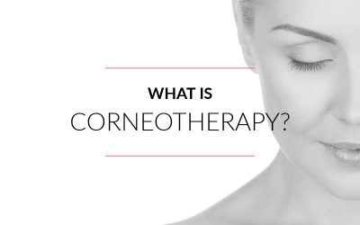 What is corneotherapy?