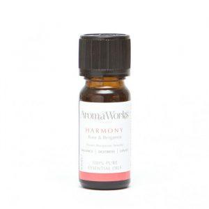 AromaWorks Harmony Essential Oil 10ml