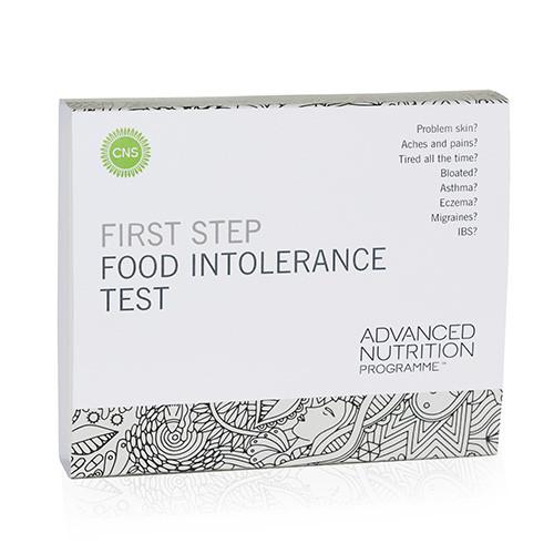 Advanced Nutrition Programme Food Intolerance Test