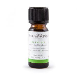 AromaWorks Inspire Essential Oil 10ml